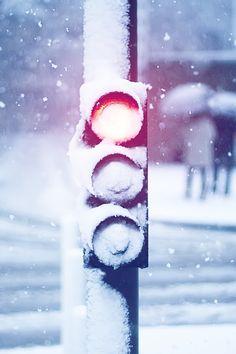 .~Winter Lights°°