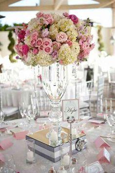 idée d'arrangement floral