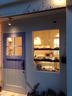 Cake shop @ Omori, Japan