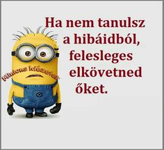 M My Minion, Minions, Quotations, Funny Jokes, Funny Pictures, Lol, Humor, Quotes, Inspiration