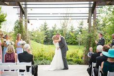 The Wedding Coordinators' Wedding - Inspired Bride