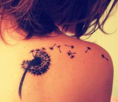 If I got a tattoo this would be it.