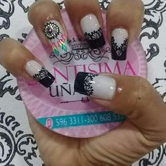 Finger Nails, Kimono, Nail Art, Beauty, Vestidos, Fingernails Painted, Long Nail Art, Cute Nails, Bebe