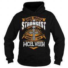 MCELVEEN MCELVEENBIRTHDAY MCELVEENYEAR MCELVEENHOODIE MCELVEENNAME MCELVEENHOODIES  TSHIRT FOR YOU