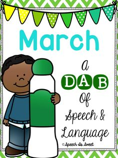 A Dab of Speech and Language (Product Review)
