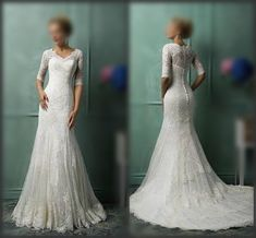 US $113.05 New without tags in Clothing, Shoes & Accessories, Wedding & Formal Occasion, Wedding Dresses