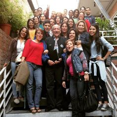 Así finalizamos nuestro taller de Oratoria con nuestro estimado Profesor Alfredo Padrón Hernandez Mil gracias a todos los asistentes! Gracias por seguir confiando en nosotros este 2017 Vamos por más! #LaCuadraU #Oratoria #OratoriaLCU #Educacion #Caracas #TalleresCaracas #Educación #2017 #TallerDeOratoria