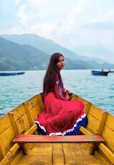 It was a Sunday in 2015 and just like every weekend, many people from Pokhara, Nepal were spending their time around the splendid Phewa lake.