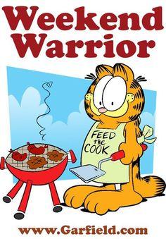 Garfield Lasagna Funny Clipart | Garfield | Pinterest | Funny ...