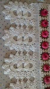 Sherry Howe's media content and analytics Crochet Motifs, Crochet Borders, Filet Crochet, Crochet Doilies, Crochet Flowers, Crochet Lace, Crochet Stitches, Crochet Hooks, Crochet Patterns