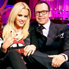 Dating show with jenny mccarthy