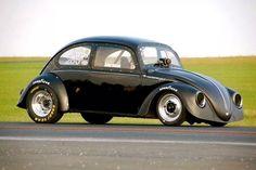VW Dragrace