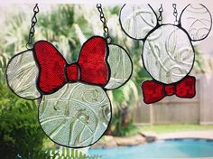 Glass art Projects For Kids - Fused Glass art Birds - - Stained Glass Ornaments, Stained Glass Christmas, Stained Glass Suncatchers, Faux Stained Glass, Stained Glass Designs, Stained Glass Projects, Stained Glass Patterns, Mosaic Patterns, Broken Glass Art