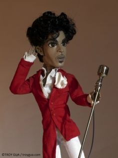 Prince aint he a doll?  LOL  :)  Wish I could find one of these dolls!!
