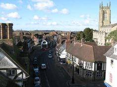 A walk around East Grinstead's churches | Sussex Life #eastgrinstead @egcouncil