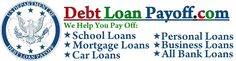 Testimonials   Debt Loan Payoff This process is so secret, we can't disclose it on the internet! We have mastered the procedure to pay off any loan you or your company has.