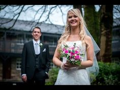 Last Drop Village Wedding Photography  // Kerry and Colin