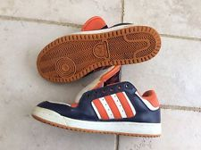 ADIDAS basketball trainers fat tongues  size 8.5. | http://www.cbuystore.com/page/viewProduct/10070618 | United States