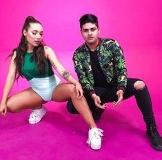 Alejo Suárez y Luisa Fernanda W Youtubers, Kicks, Instagram, Memes, 13 Reasons, Cute, Style, Fashion, Frases