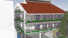 aplikator baja ringan nipa kota makassar sulawesi selatan 13 best rumahsketch bengkelgazebo images gazebo workshop
