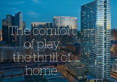 The Martin | Luxury Apartments & New Condos For Sale In Las Vegas Strip NV