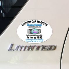 Kansas State Wildcats X Car Magnet Car Magnets - Custom car magnetscustom car magnetssteelberry