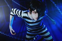 Persona 5 cosplay - Protagonist (Akira Kurusu) by Dokura-chan on DeviantArt Persona 5 Cosplay, Persona 5 Joker, Amazing Cosplay, Best Cosplay, Anime Cosplay, Danganronpa Junko, Shin Megami Tensei Persona, Akira Kurusu, Anime Conventions