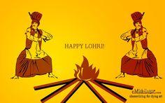 गुड़ दी मिठास ते मूंगफली दी खुसबू। मक्की दे रोटी ते सरसों डा शाग।  दिल ख़ुशी ते अपनेयां दा प्यार। मुबारक हो तवानु ए लोहरी लोहरी दा त्यौहार।    Best wishes of Lohri from team eMithilaHaat.