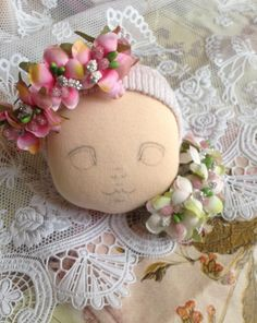 1 million+ Stunning Free Images to Use Anywhere Doll Face Paint, Doll Painting, Doll Crafts, Diy Doll, Fabric Dolls, Paper Dolls, Rag Doll Tutorial, Raggy Dolls, Doll Making Tutorials