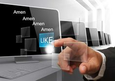 Facebook Posts Asking You to Type 'Amen' To Help Children or Animals Are Like-Farming Scams Not Hackers