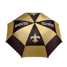 Team Golf New Orleans Saints Umbrella