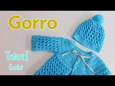Today we would like to talk about elegant and lovely hat for baby. The video tutorial we have found for crochet lovers today is well described and all the instructions are given clea… Crochet Baby Hat Patterns, Crochet Cap, Crochet Cardigan Pattern, Crochet Baby Hats, Love Crochet, Crochet For Kids, Baby Knitting, Crochet Classes, Crochet Videos