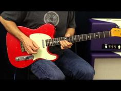 Blues Soloing - Creating Pentatonic Riffs - Guitar Lesson - Learn To Solo Guitar Solo, Music Guitar, Playing Guitar, Acoustic Guitar, Learning Guitar, Guitar Tabs Songs, Learn Guitar Chords, Guitar Notes, Blues Guitar Lessons