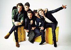One Direction Niall Horan Liam Payne Harry Styles Louis Tomlinson Zayn Malik