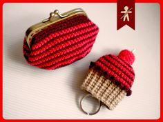 AmigurumisFanClub free pattern ...sweet ♥ !!!