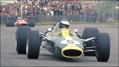 F1 Technical: The evolution of Formula 1 tires | Auto123.com