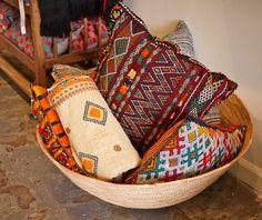 Textiles of Oaxca