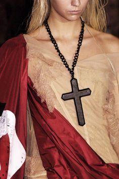 Christian Dior Spring 2006 - Details