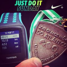 First race of the year. 10k at the XVIII GP Atlântico. Didn't improved my best time but it was a good run. #run #runner #run4fun #runlife #running #runnerscommunity #instarunning #instarunners #somosrunners #workout #corrida #correr #nike #nikeplus #nikeplusrunners #healthylife #lifestyle #runaddict #runeveryday #justdoit #cidaderunit #runtoinspire #fitlife #runchat #seenonmyrun #worlderunners #nrc #tomtom #challengecaparica