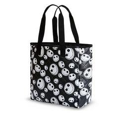 Backpack Purse, Tote Bag, Types Of Purses, Oogie Boogie, Jack And Sally, Christmas Things, Disney Merchandise, Jack Skellington, Tim Burton