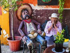 Querétaro. México