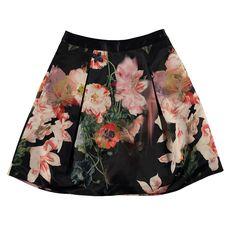 Ted Baker Opulent Paladia skirt