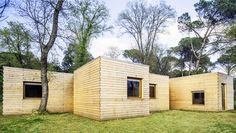 Spain's Cubic GG Bioclimatic House Cuts Heating Bills by 76.77% | Inhabitat - Sustainable Design Innovation, Eco Architecture, Green Buildin...