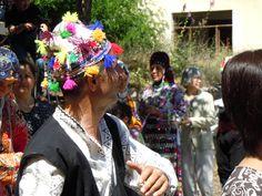 Anadolu Tur 2010, Organizer: Bahri Ertek, for Turkish folkore reseached.