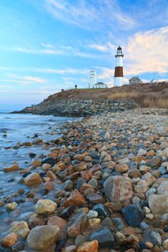 montauk ny...spent an entire summer here as a kid :-)