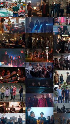 Between Serie, Riverdale Cast, Lili Reinhart, Logs, Veronica, Poster, Snakes, Wallpapers, Life