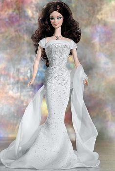 April Diamond™ Barbie® Doll | Barbie Collector   2003