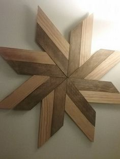Hey, I found this really awesome Etsy listing at https://www.etsy.com/listing/463815536/barn-quilt-wood-stained-pinwheel