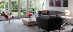 Hanneke Huisman Interieurs - Interieuradvies en Design Meubelen in Hilversum