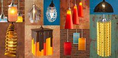 Pendant Light Projects - Lowe's Creative Ideas